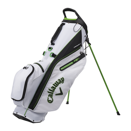 Epic Fairway C Double Strap Stand Bag