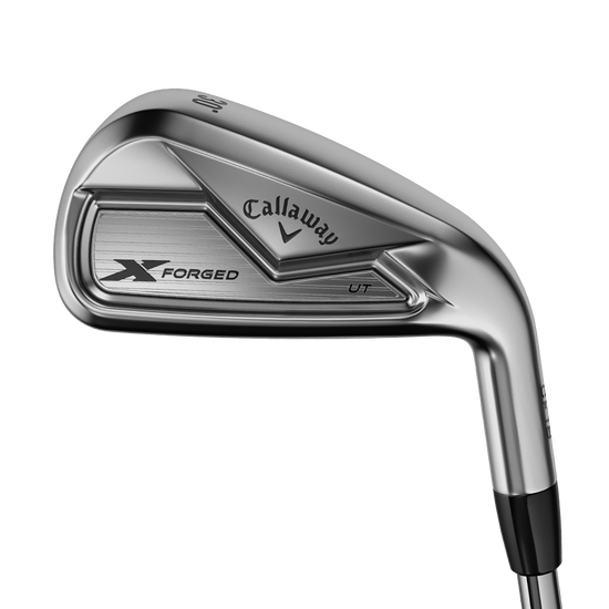 2018 X Forged Utility Irons