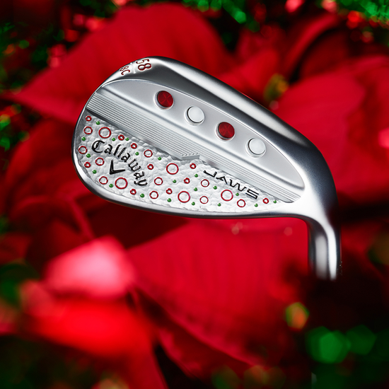 "Tour Limited ""Candy Cane"" Wedges"
