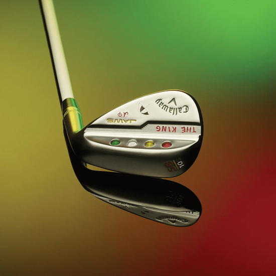 """The King"" Wedges"