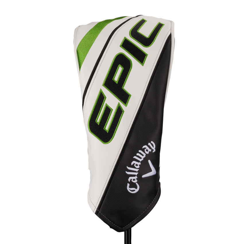Women's Epic Speed Drivers - View 7