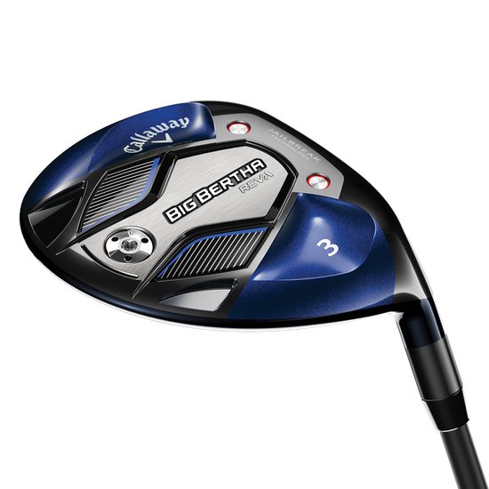 Women's Big Bertha REVA Fairway Woods