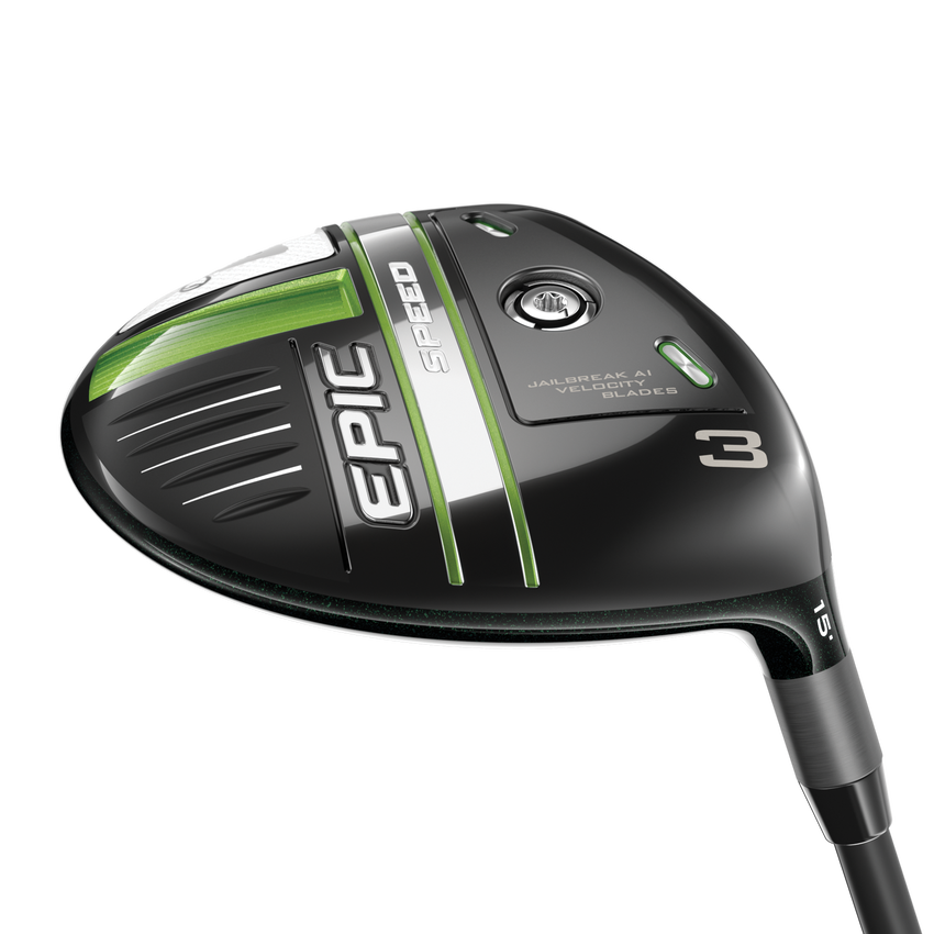 Women's Epic Speed Fairway Woods - View 2