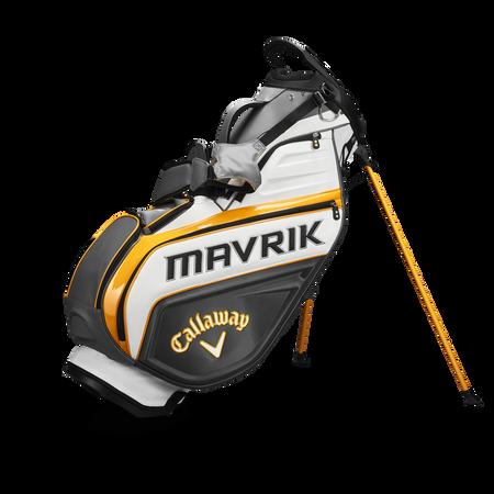 MAVRIK Staff Single Strap Stand Bag